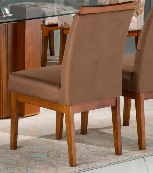Cadeiras Para Sala De Jantar Luxo ~  SALA DE JANTAR DE LUXO BIANCAMESA COM TAMPO DE VIDRO E 8 CADEIRAS EM