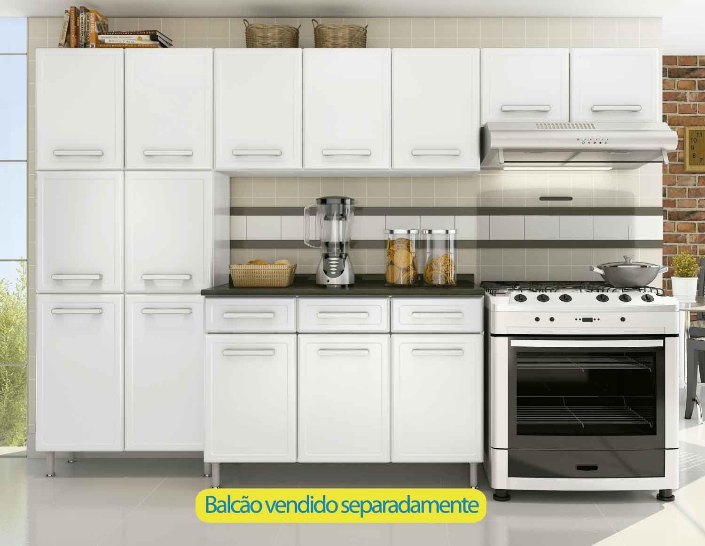 Armario De Parede Para Cozinha Bertolini : Wibamp armario de cozinha bertolini em aco id?ias